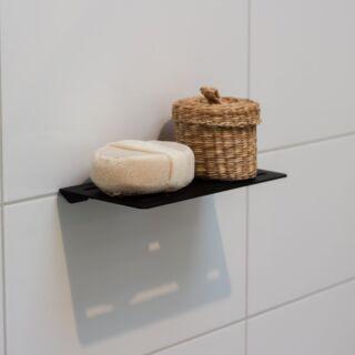 Et unikt og organiseret badeværelsesmiljø 💫